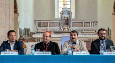 Il saluto del Segretario Regionale ad interim Stefano D'Amico