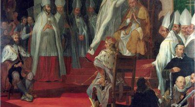 Avviato oggi il restauro di un gruppo di dipinti della Basilica di Santa Maria di Collemaggio, finanziato da una donazione dell'Associazione Panta Rei