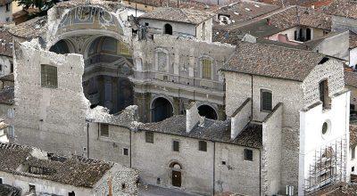 L'Aquila, Santa Maria Paganica: presentato ieri il progetto esecutivo per il recupero della Chiesa Capo Quarto